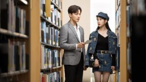 Yeo Jin Goo and IU to Reunite on House on Wheels