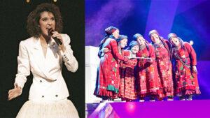 Memorable Eurovision Performances