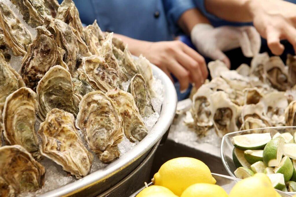 Manila Marriott Cru Steakhouse Reopens