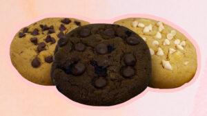 FamilyMart Cookies