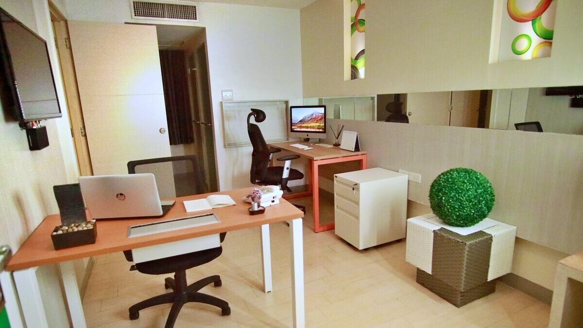 Read more about the article Robinsons Hotels & Resorts Introduces 'Working On-The-Go' Private Offices