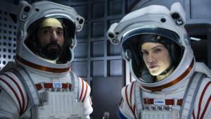 Hilary Swank stars in Netflix Series AWAY