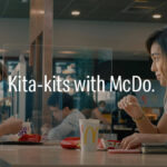 Kita-kits with McDo