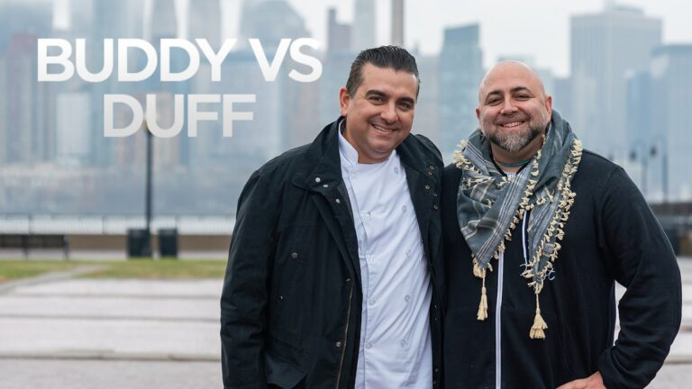 Buddy vs. Duff Season 2