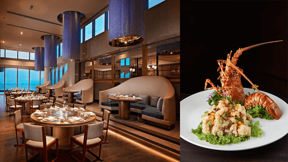 Conrad Manila's China Blue by Chef Jereme Leung Reopens To Diners