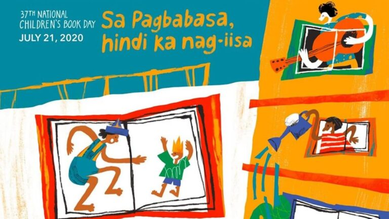 Celebrate National Children's Book Day with Free Online Activities for Your Kids!