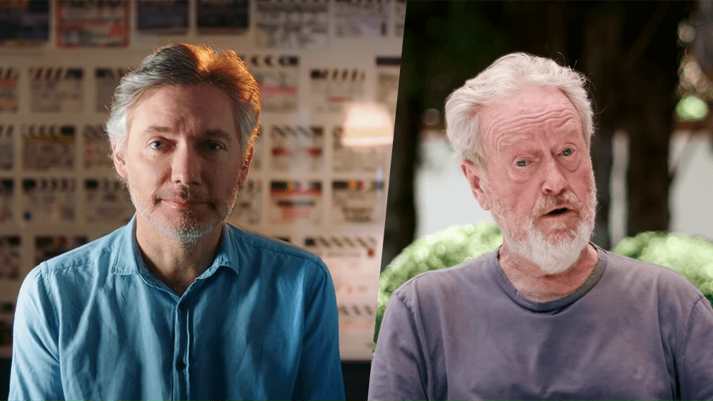 Here's How Ridley Scott and Kevin Macdonald Will Celebrate 10 Years of 'Life in a Day'