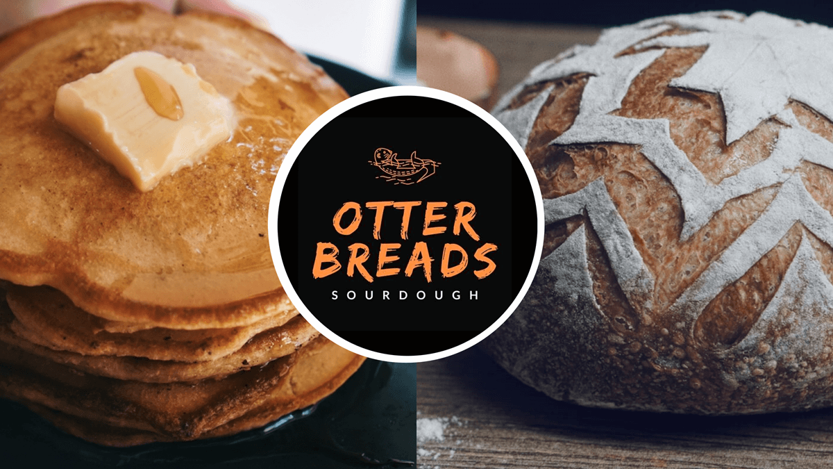 Read more about the article Merchant Spotlight: The Utter Goodness of  'Otter Breads' Sourdough