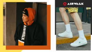 Airwalk Expands in PH Through a Partnership with Planet Sports Inc.