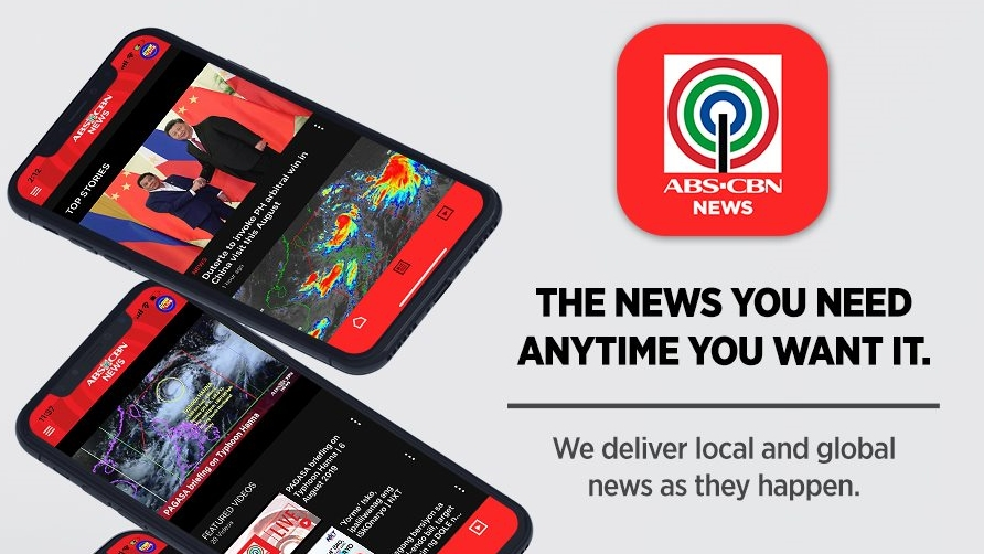 GUIDE: Where to Access ABS-CBN Shows and News