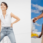 Gap and Banana Republic on Zalora