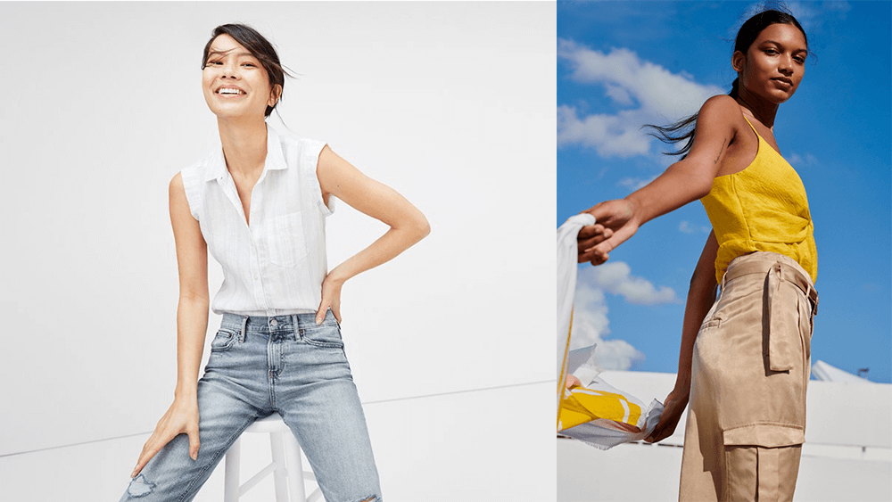 Gap and Banana Republic are Coming to Zalora Philippines