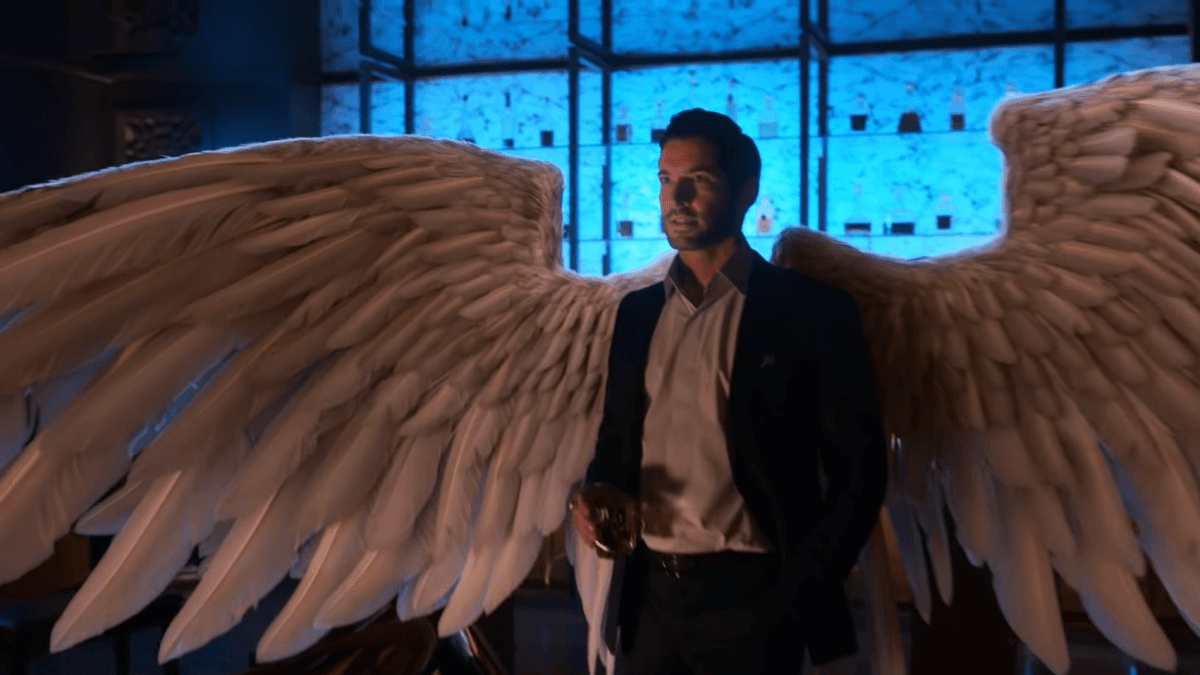 WATCH: Lucifer Season 5 Trailer Doubles the Devil with a Twin