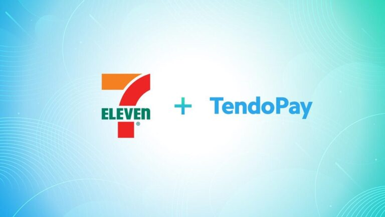 7-Eleven and TendoPay