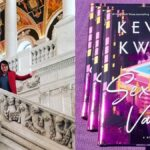 Kevin Kwan Sex and Vanity Movie