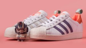 Adidas Releases Limited Edition Quiccs NanoTEQ Toys for Girls Are Awesome Collab
