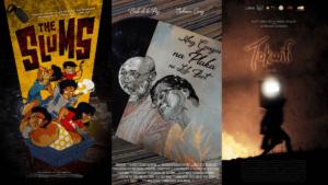 Cinemalaya 2020 Goes Online