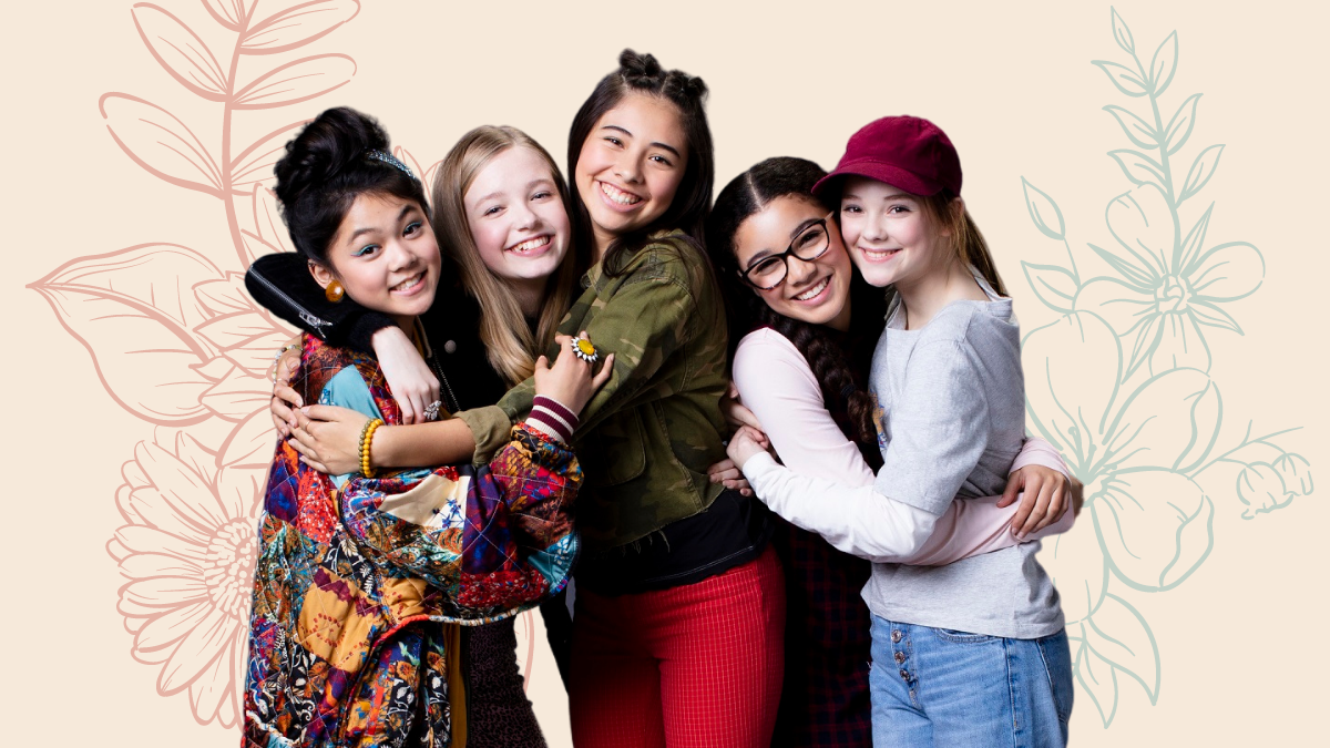 BSC Forever: An Interview with Netflix's 'The Baby-Sitters Club' Cast