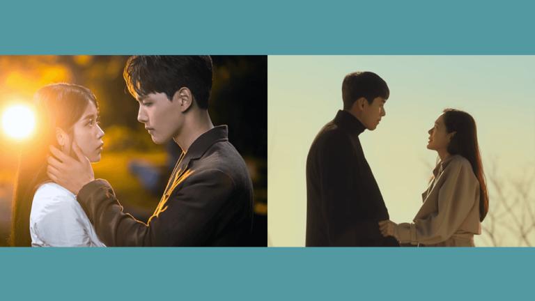 Hotel Del Luna and Crash Landing K-Drama OST