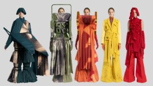 Filipino Designer Jessan Macatangay on Finding Beauty and Power Amid the Pandemic