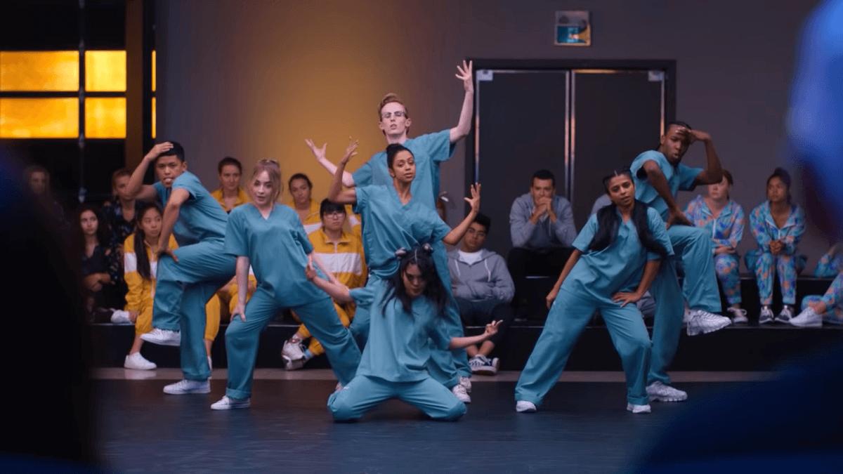 WATCH: Trailer for Netflix's Dance Flick 'Work It'