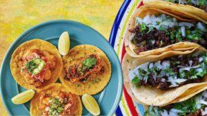 Mexican Food Delivery Metro Manila