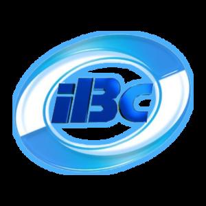 IBC TV 13 logo