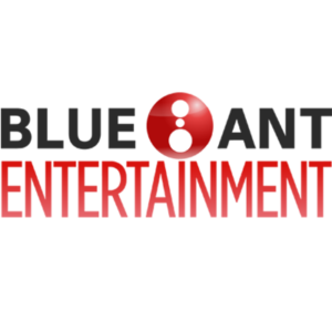 Blue Ant Entertainment logo