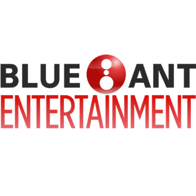 Blue Ant Entertainment logo