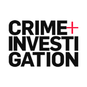 Crime & Investigation logo