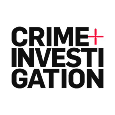 Crime & Investigation logo