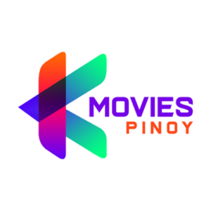 K Movies Pinoy logo