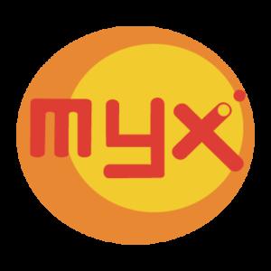 MYX logo