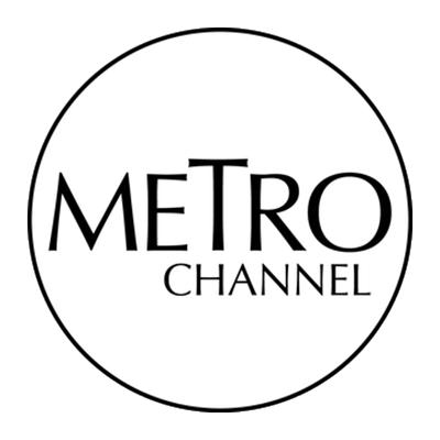 Metro Channel logo