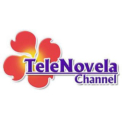TeleNovela Channel logo
