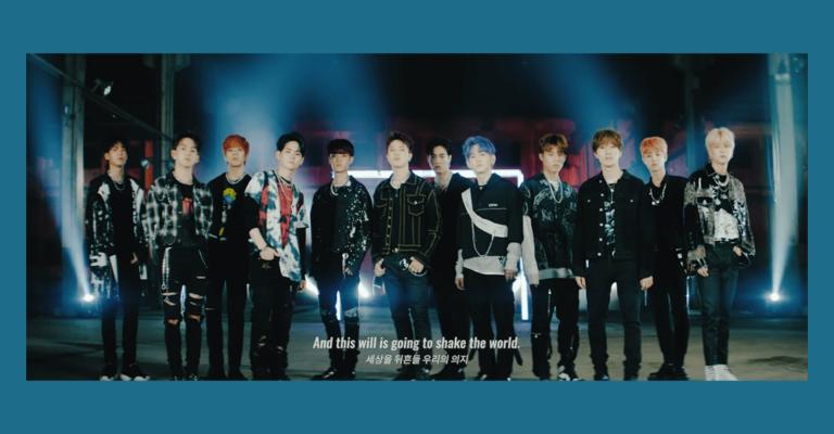 YG Entertainment TREASURE