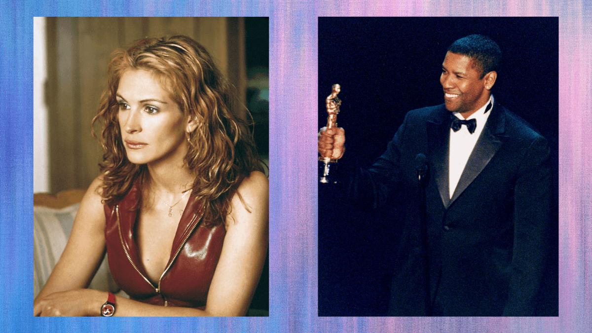 Julia Roberts and Denzel Washington Star in Netflix Drama 'Leave the World Behind'
