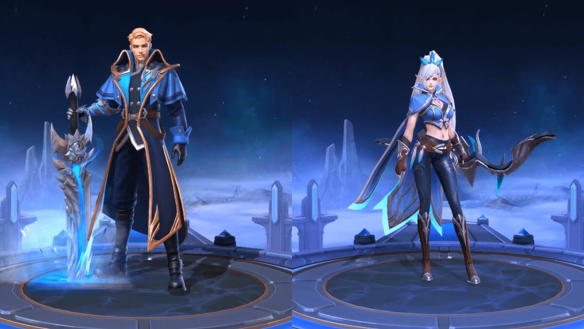 Mobile Legends: Bang Bang Official Unveils New Game Updates