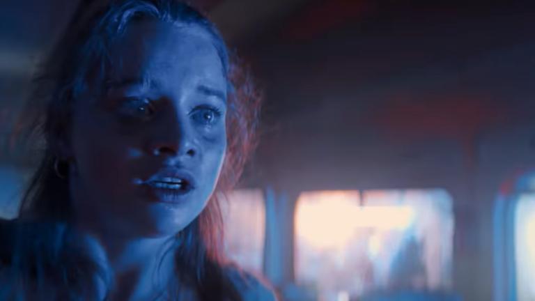 WATCH: Trailer for Netflix's New Sci-Fi Thriller 'Biohackers'