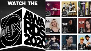 Myx Music Awards 2020