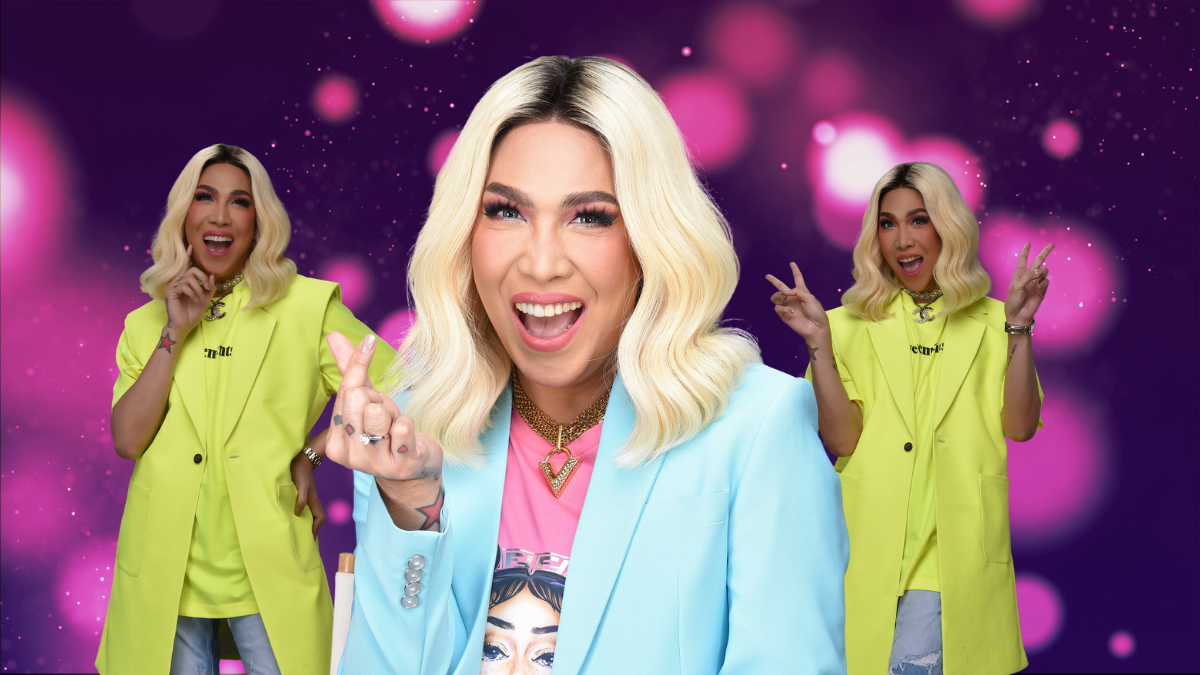 The Vice Ganda Network and Online Show Goes Live on July 24