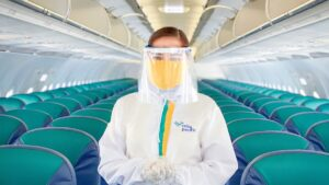 Cebu Pacific Safe Flying