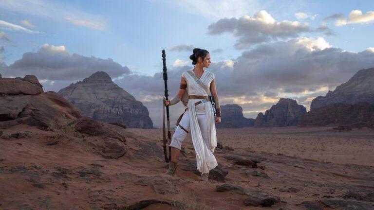 Disney Delays Three Upcoming 'Star Wars' Films