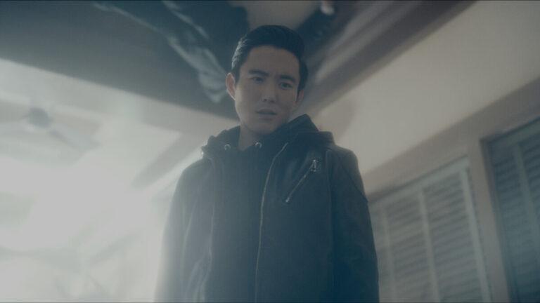 Justin Min The Umbrella Academy Interview