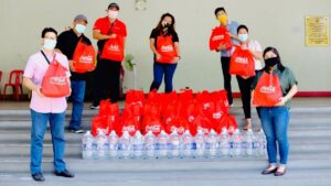 Jollibee and Coca-Cola Join Forces to Bring Happiness Amid The Pandemic