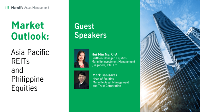 Manulife Philippines Launch Free Webinar Series for Filipinos' Life Improvement