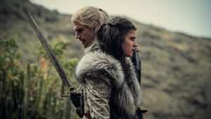 The Witcher Prequel 'Blood Origin' is Coming to Netflix