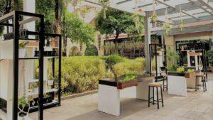 Ayala Malls Al Fresco Dining
