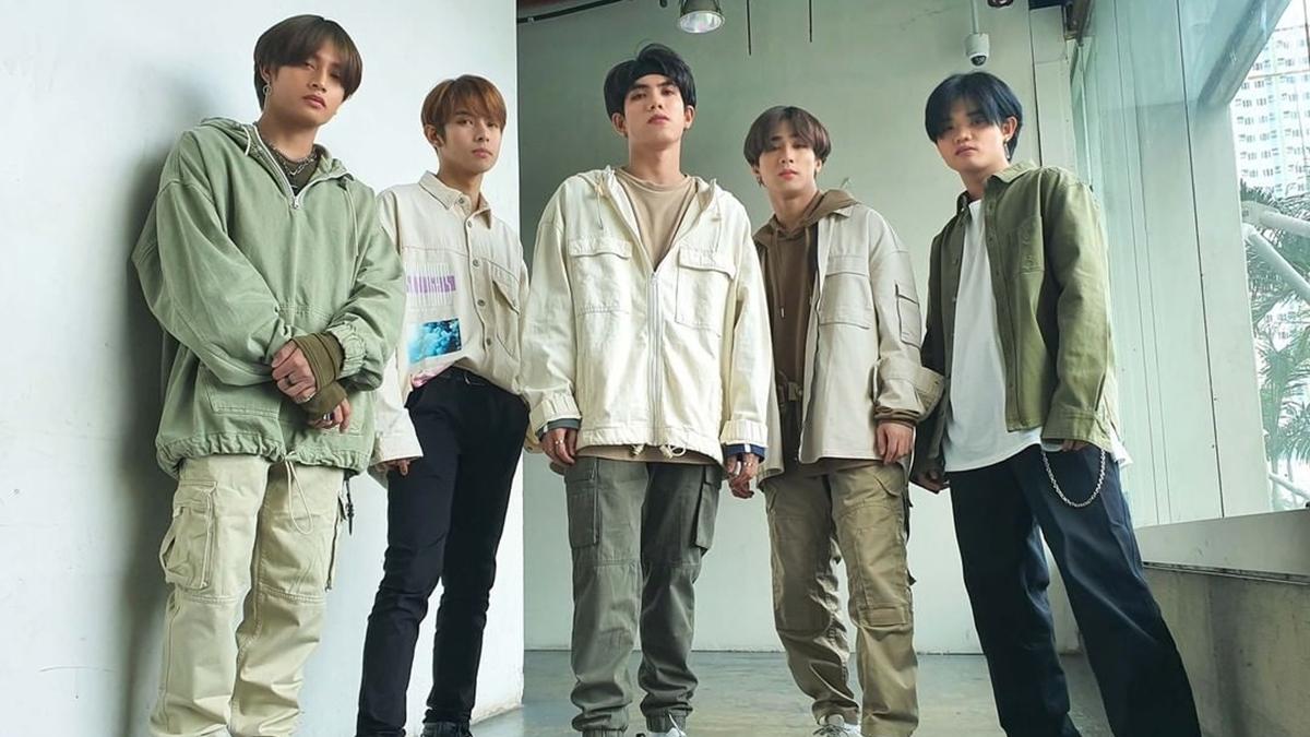 Boy Group SB19 Dominates the MYX Awards 2020