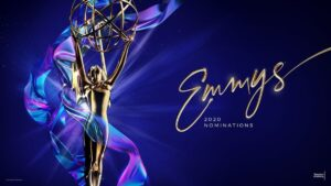 72nd Emmy Awards Full List Nominees